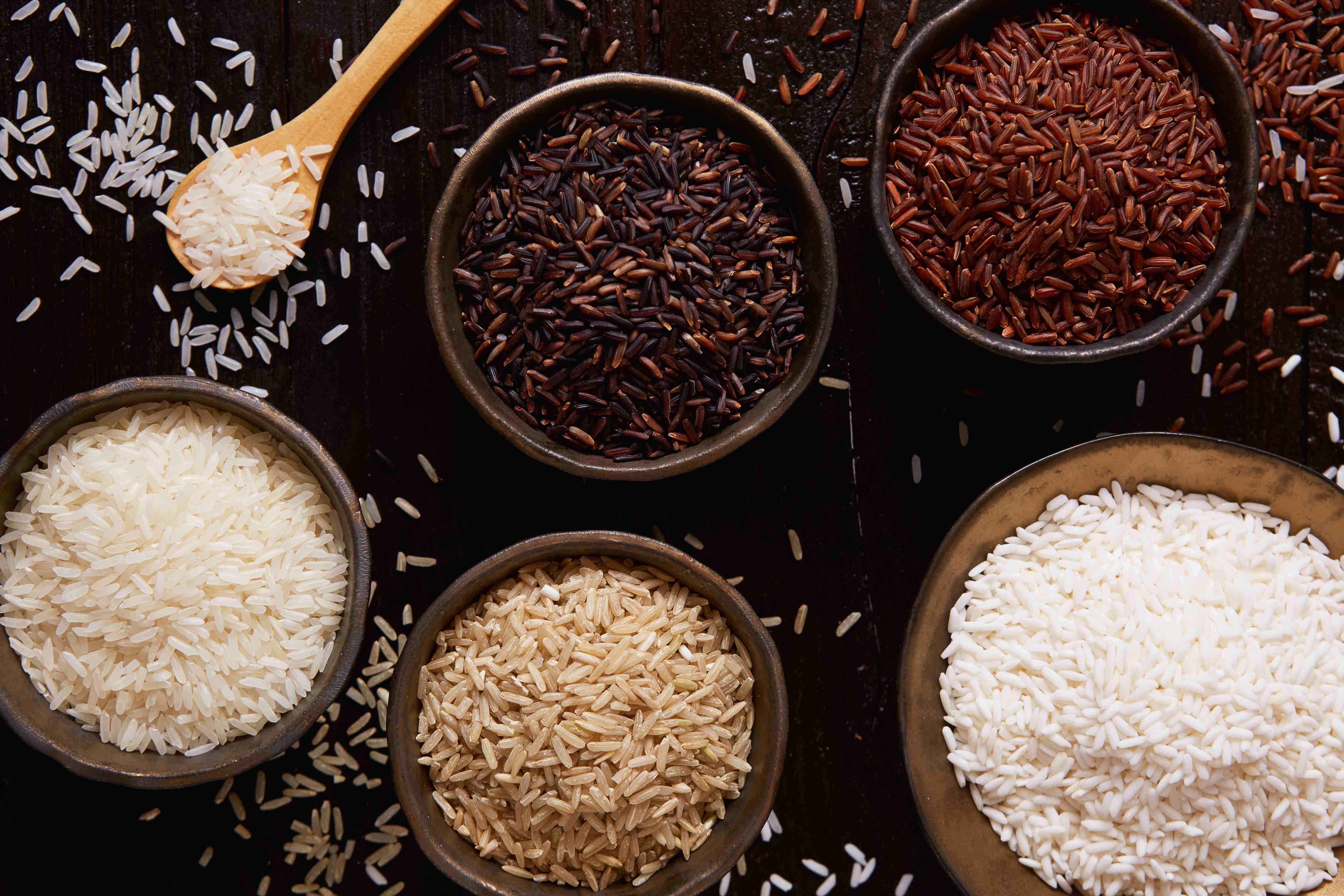 ясеня, имеющая все виды риса фото славится разнообразием