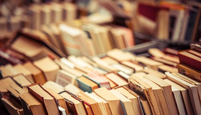 Библиотеки раздадут горожанам списанные книги