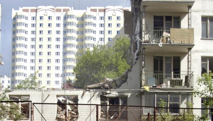 В рамках программы могут снести 4566 домов в 85 районах Москвы