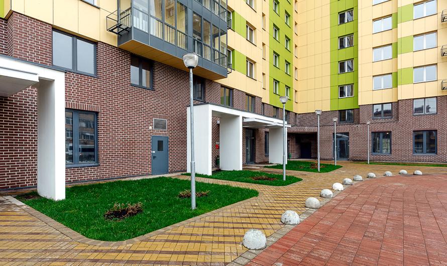 Улучшенные панельные дома появятся в столице