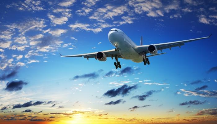 Первый чартерный рейс вылетел в Турцию из аэропорта Шереметьево