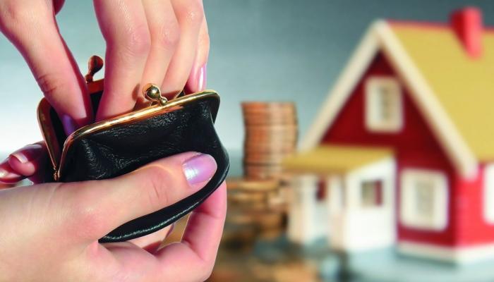 Москвичи отдают за кредиты 23% своих доходов