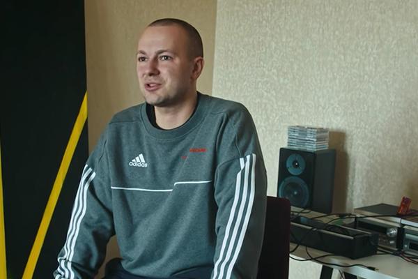 Гоша Рубчинский сказал о закрытии своего бренда