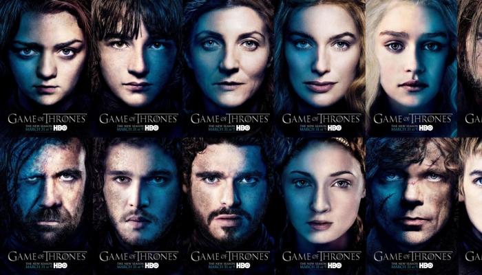 Видео: более 7 млн просмотров набрал новый трейлер «Игры престолов»