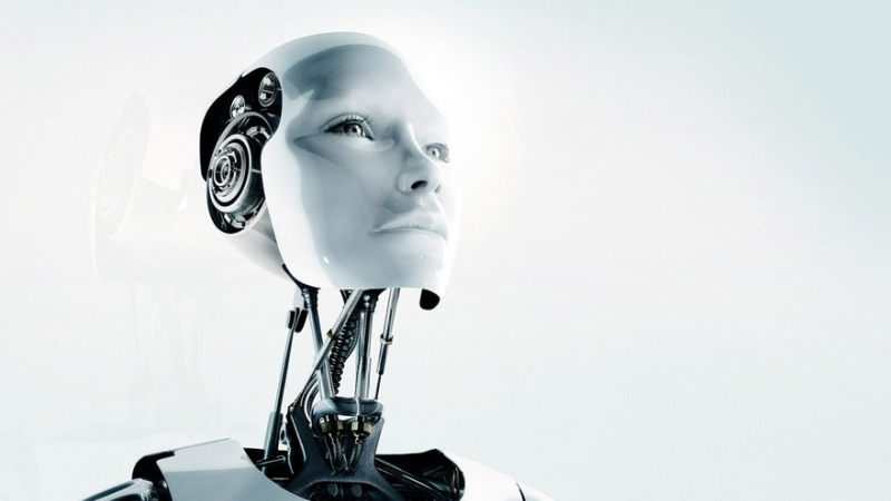 Робот сискусственным интеллектом исполнит главную роль вкино