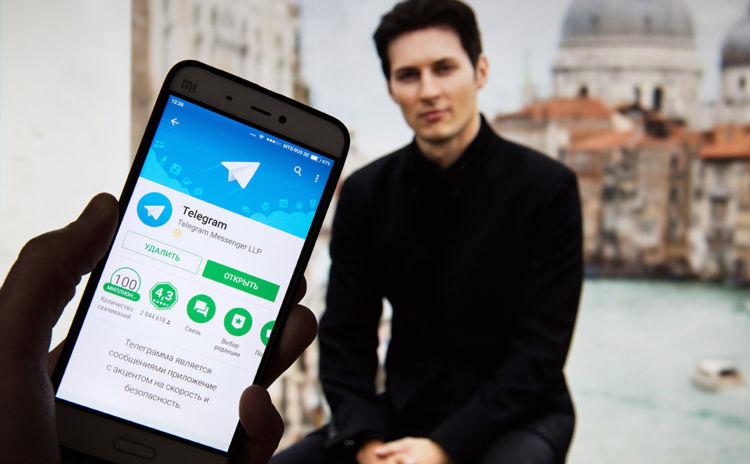 Дуров запретил своим юристам участвовать всуде поиску кTelegram