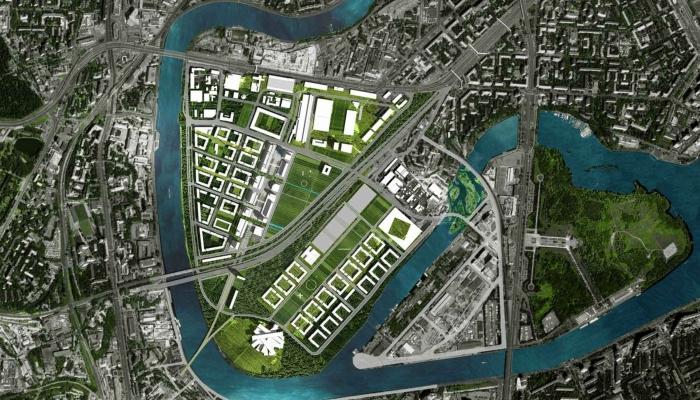 Столичные власти нашли 150 площадок для строения домов на замену хрущевок