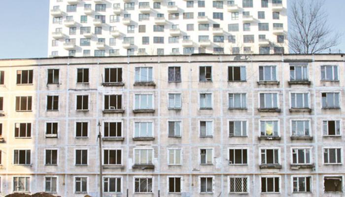 Около 15 домов исключат из программы реновации