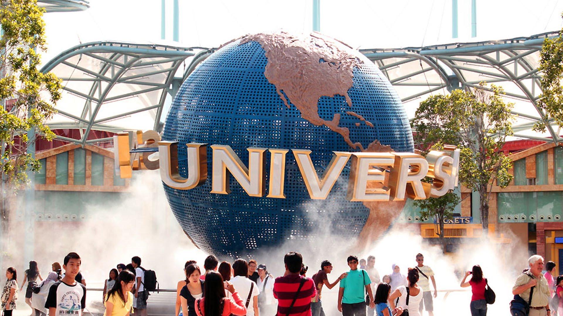 В новейшей столице может появиться парк развлечений «Universal»