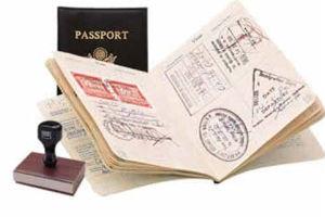 Как и где оформить загранпаспорт в Москве: адреса