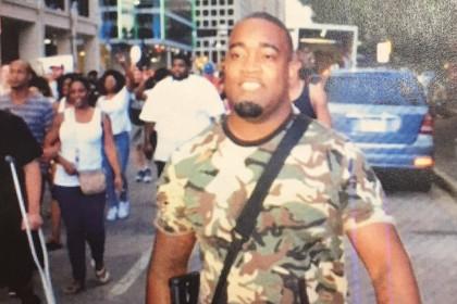 На акции протеста в Далласе убили четырех полицейских