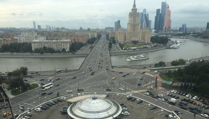 Шторм в Москве 30 июня 2017 глазами очевидцев. Хроника