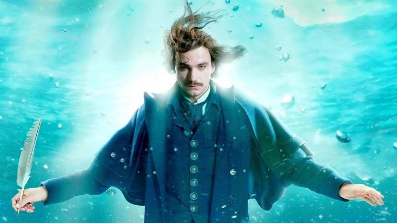 Серия фильмов про Гоголя будет мини-сериалом