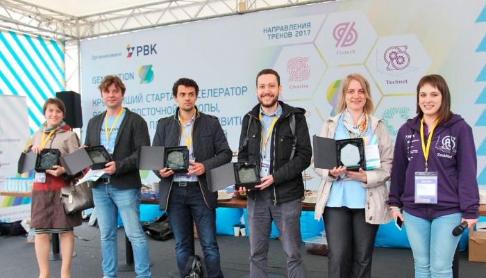GenerationS назвал лучшие российские стартапы ранних стадий