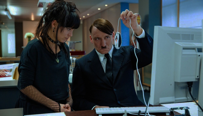 В Москве пройдет 15-й Фестиваль Немецкого Кино