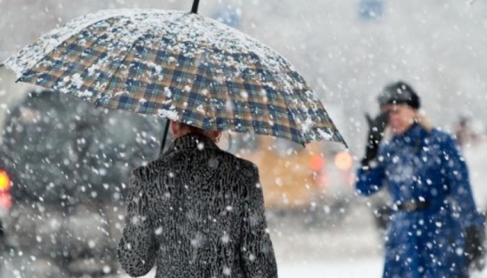 В Москве ожидается резкое похолодание
