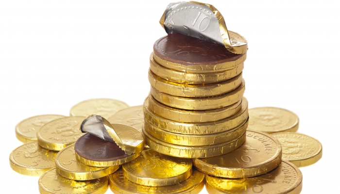 Банк России выпустит монету номиналом 20 тысяч рублей
