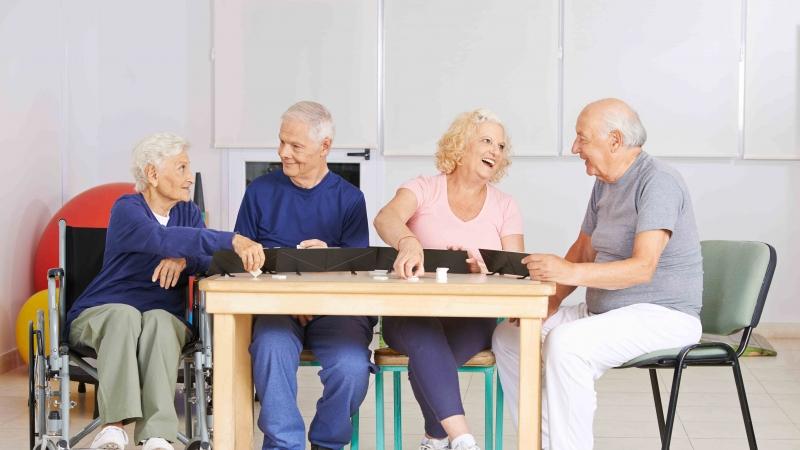 Дом интернат престарелых и инвалидов в ярославле