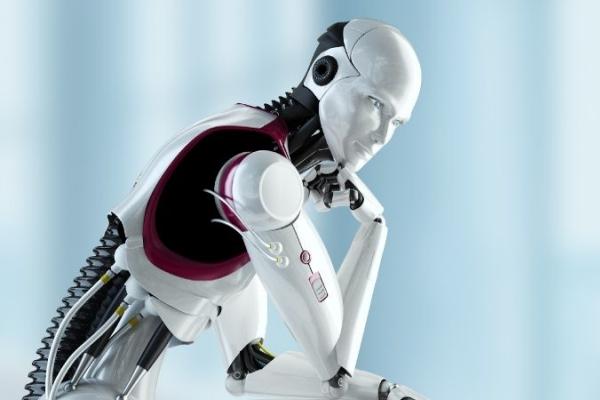Роботы научились собирать стул изIKEA