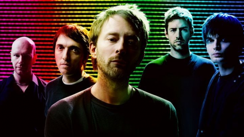 ВЗал славы рок-н-ролла включили The Cure иRadiohead