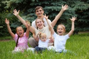 Изменения Трудового кодекса РФ запретят увольнять многодетных отцов