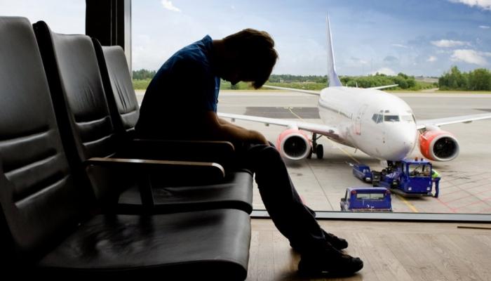 Безработным могут запретить выезд из России
