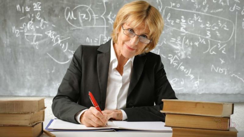Васильева ответила на объявление ОНФ онехватке школьных учителей