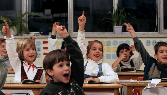 Выпускники московских школ рассчитывают на зарплату в 82 тысячи рублей