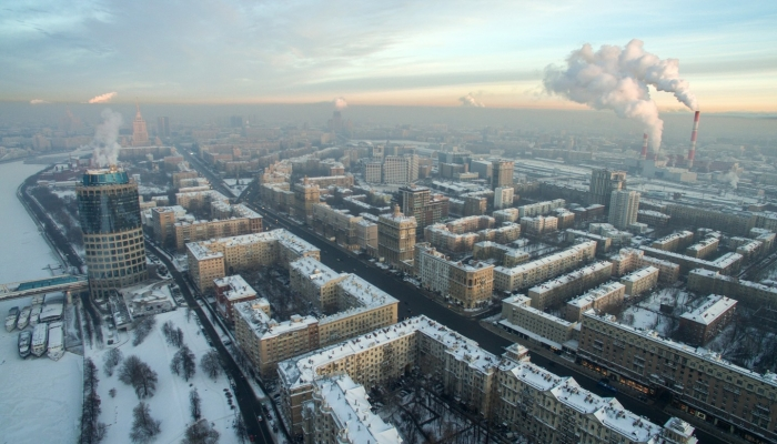 На неделе в Москве будет - 27