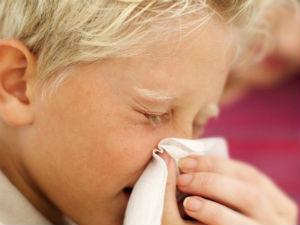 В московских школах началась эпидемия гриппа