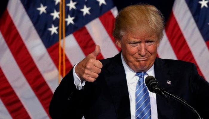 Человек или мем: кто такой Дональд Трамп?