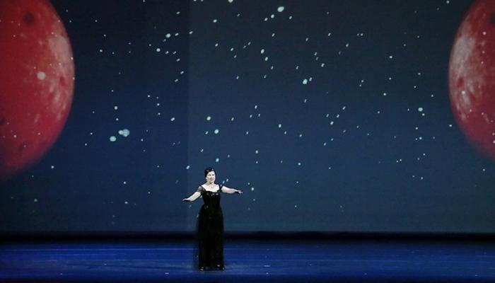 В Москве пройдет фестиваль «Видеть музыку»
