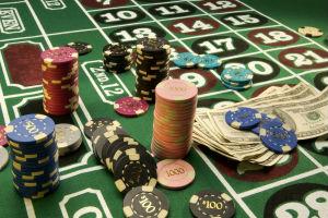 В Подмосковье обнаружили новую сеть незаконных казино