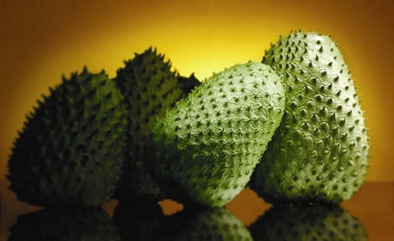 Гуанабана или плод дерева гравиола – чудо фрукт, который лечит рак