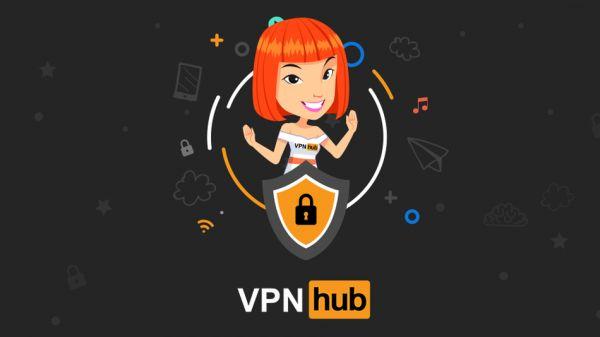 PornHub выпустил свой VPN-сервис