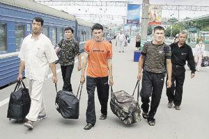 В России готовят миграционную амнистию