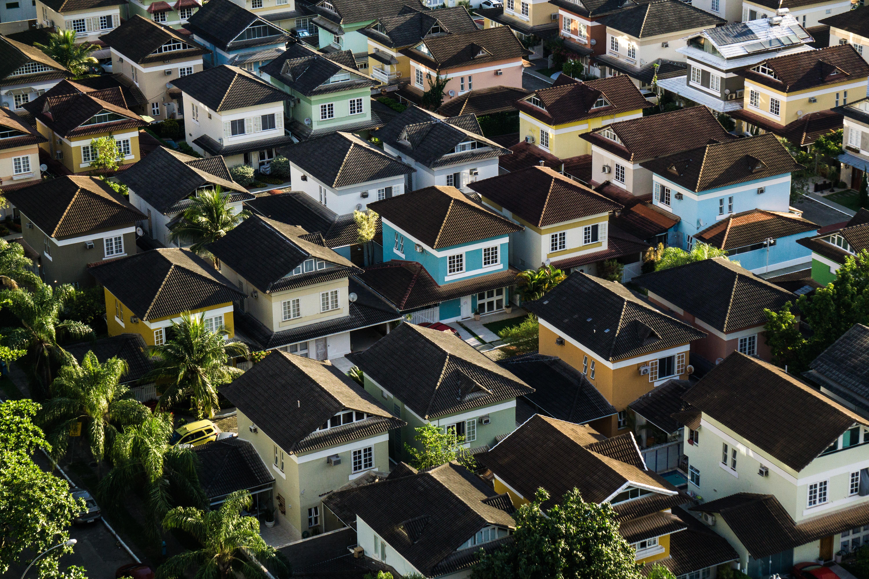 nations housing market - HD6000×4000