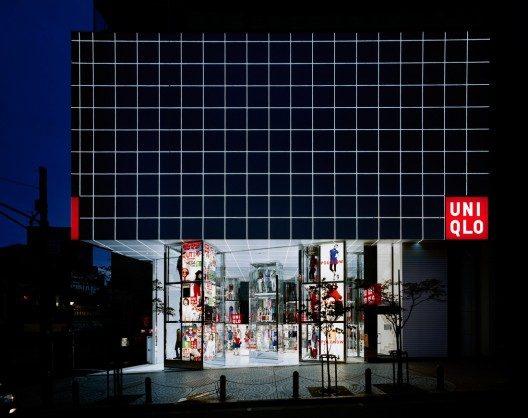 Магазины «Uniqlo» - Москва   адреса и часы работы