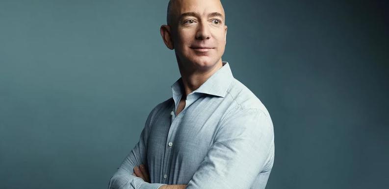 Dzheff-Bezos