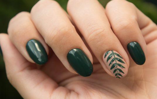 art-fingers-green-704815