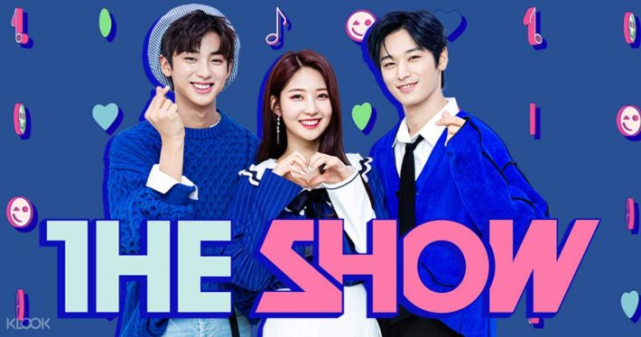 SBS MTV _The Show_ Package